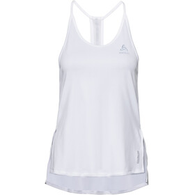Odlo BL Ceramicool Top Crew Neck Singlet Women white